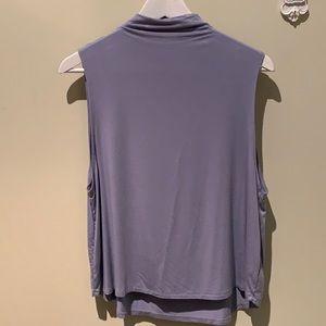 Babaton Aritzia Vince T-Shirt Sleeveless